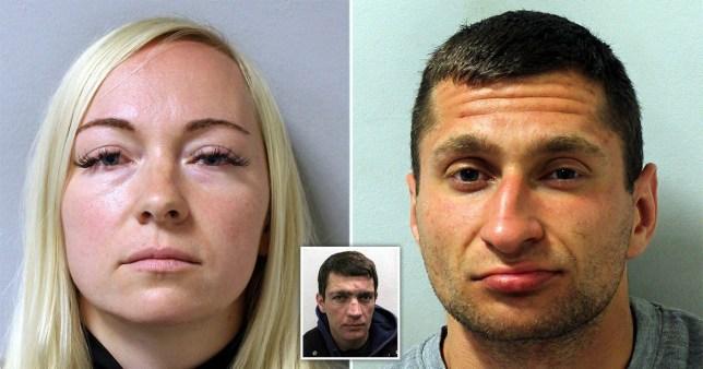 Duelo a muerte con cuchillos termina con mujer encarcelada