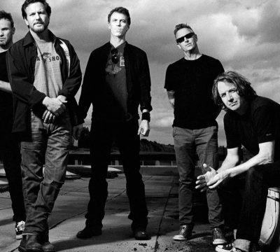 Pearl Jam - Luna