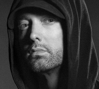 Reto Eminem