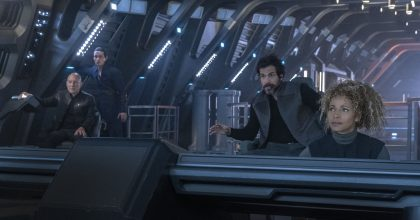 Star Trek - chilenismos