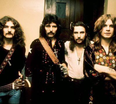 Black Sabbath File Photos