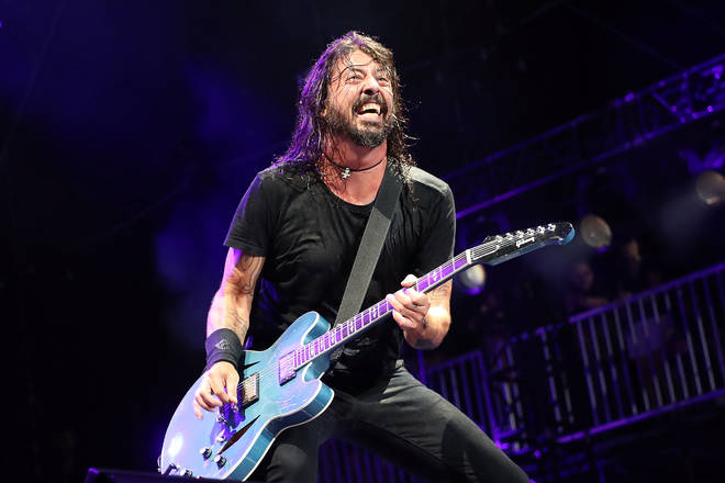 foo fighters disco 10 2020