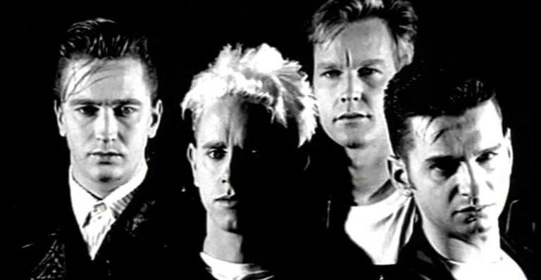 Depeche Mode y 'Enjoy The Silence': 30 años del lanzamiento del single