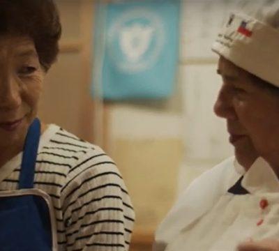 27F: Estrenan documental sobre mujeres afectadas por terremoto de 2010