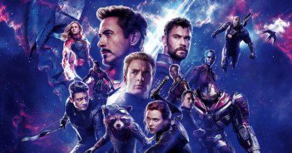 Avengers: Endgame tendría una muerte más que las vistas en el cine