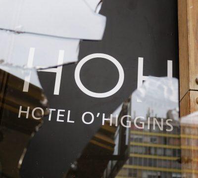hotel ohiggins
