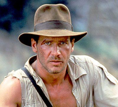 Indiana Jones: Harrison Ford anuncia la realización de una quinta parte