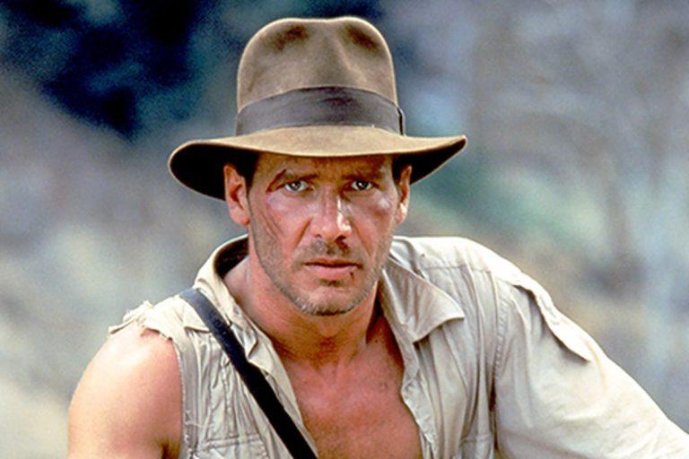 Harrison Ford: Indiana Jones 5 explorará el pasado mítico del personaje