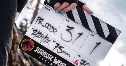 Jurassic World comenzó a filmarse y director revela nombre de la cinta
