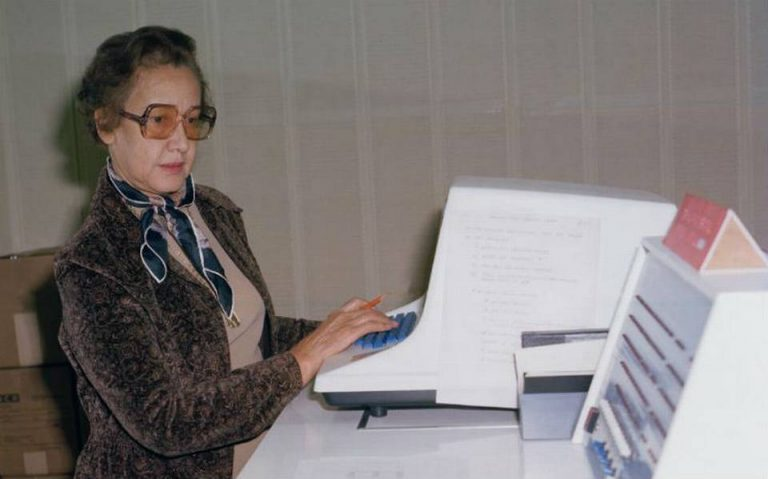 katherine johnson nasa 2
