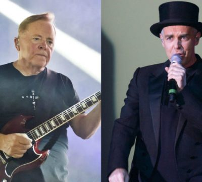 The Unity Tour: Pet Shop Boys y New Order anuncian gira en conjunto