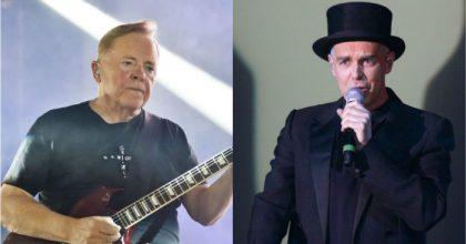 The Unity Tour: Pet Shop Boys y New Order anuncian gira en conjunto