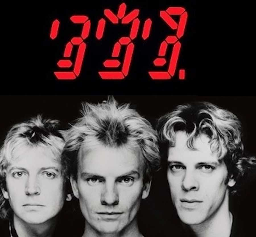 the police 666