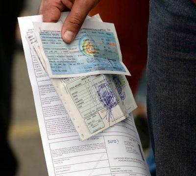 Se aprueba proyecto para aplazar pago de permiso de circulación