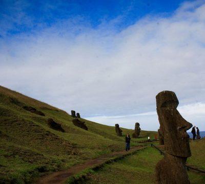 Rapa Nui confirma primer caso de coronavirus