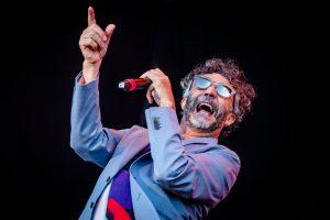 """Fito Páez repasa canción por canción su nuevo disco """"La Conquista del Espacio"""""""