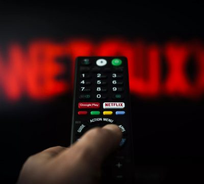 Netflix reducirá en un 25% su tráfico en Chile por alta demanda