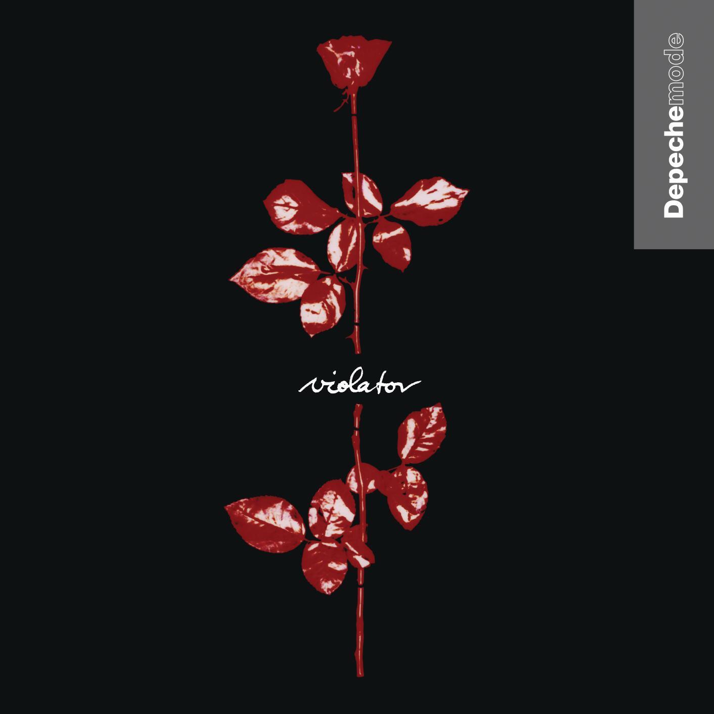 """Ya son 30 años de """"Violator"""", el álbum más exitoso de Depeche Mode"""