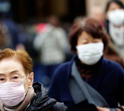 Japón hizo una lista de países con veto migratorio y Chile es uno de ellos