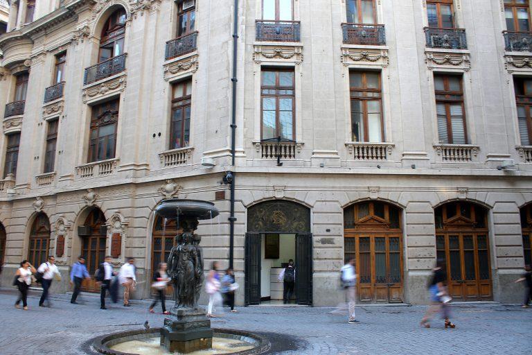 Banco Central reduce tasa de interés en 75 puntos, hasta 1%