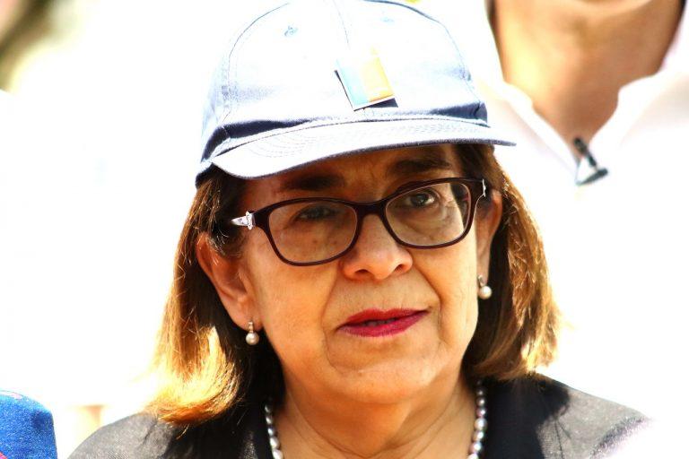 Seremi de Salud Rosa Oyarce está en cuarentena preventiva por covid-19