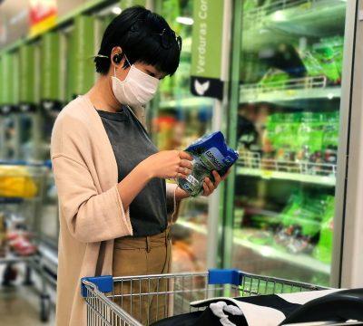 FAO dijo que crisis por el covid-19 podría provar escasez de alimentos