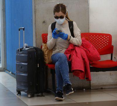 Covid-19: Infectóloga dice que Chile ha tenido una buena capacidad de detectar el virus