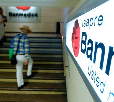Isapres anunciaron que subirán los precios base de sus planes en el próximo proceso de adecuación anual