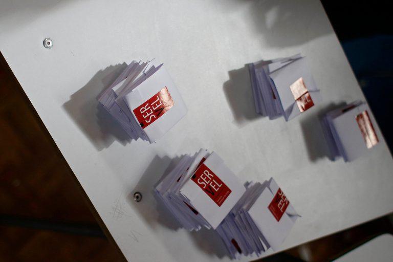 Plebiscito será 25 de octubre y municipales para abril 2021