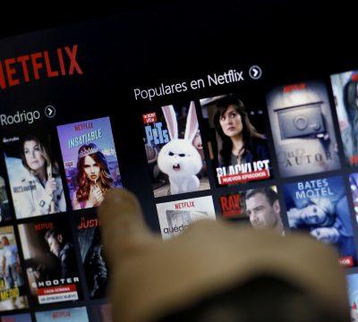 Nueva estafa por Netflix en el marco del coronavirus