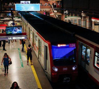 Transportes de la capital tomarán medidas por el coronavirus
