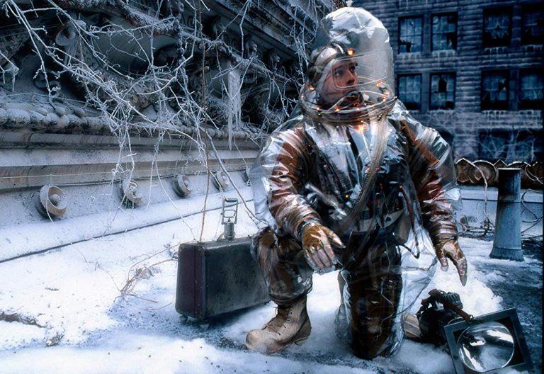 Cinco películas de pandemias para disfrutar mientras estás en cuarentena