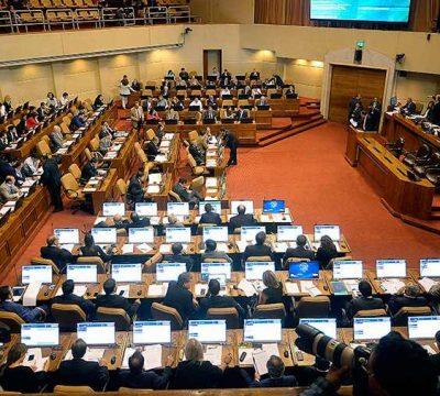 Senado: avanza proyecto de rebaja de dietas parlamentarias y de altas autoridades