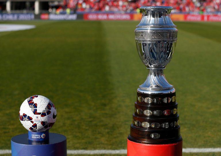 La Copa América 2020 se jugará el próximo año por coronavirus