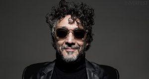 Fito Páez suspende importante concierto debido al coronavirus