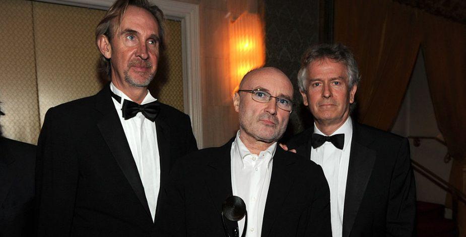 Genesis anuncia sorpresiva gira de reunión para finales de 2020