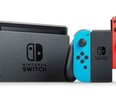 Nintendo Switch tiene juegos gratis para que disfrutes en la cuarentena