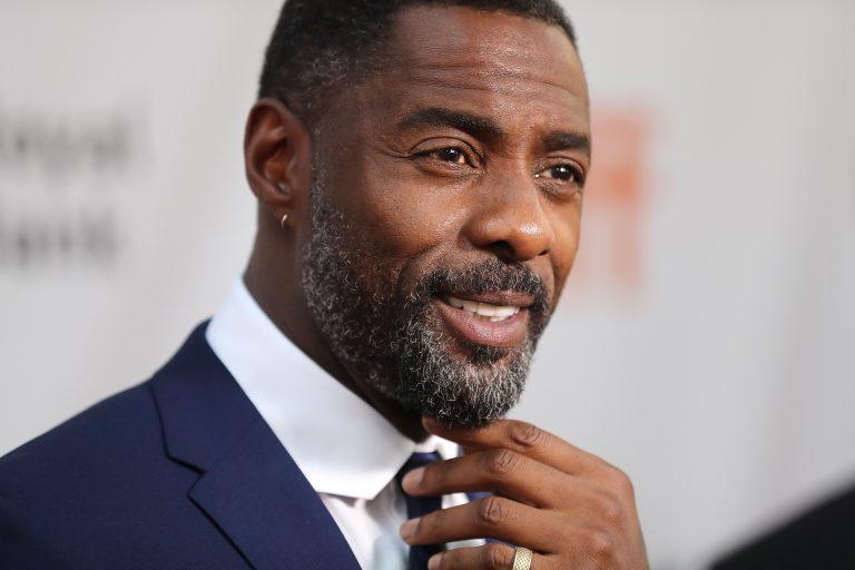 Idris Elba tiene coronavirus