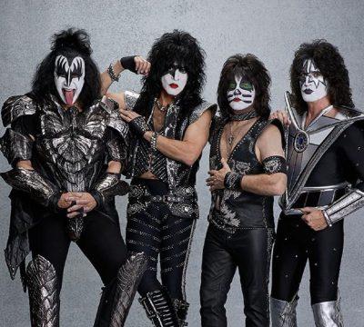 Kiss reprograma su show en la Argentina — Coronavirus