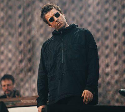 Liam propone reunir a Oasis por crisis de coronavirus