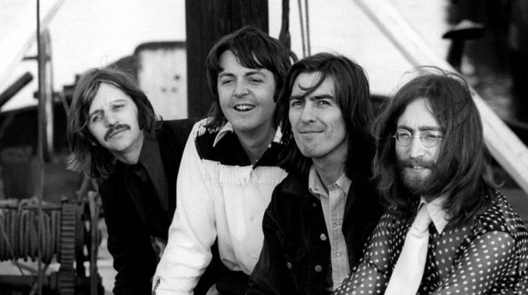 Let it be , la canción que marcó la historia de The Beatles