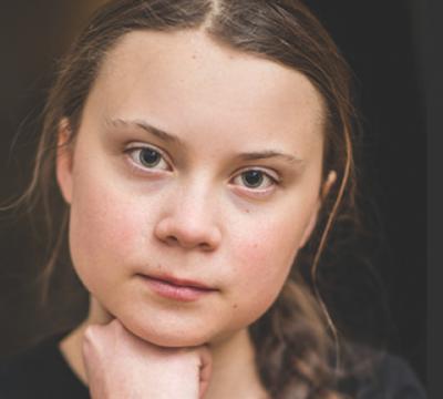 Greta Thunberg asegura que es probable que padezca coronavirus
