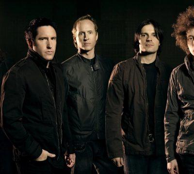 ¡Sorpresa! Nine Inch Nails regresa con dos nuevos álbumes