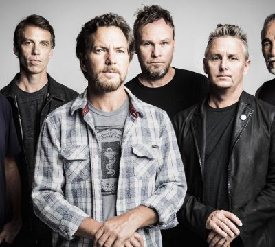 Quick Scape Pearl Jam