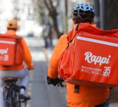Rappi asegura que la demanda aumentó tres veces y refuerza despachos