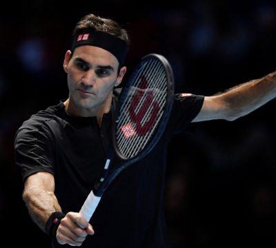 Roger Federer donó dinero a familias afectadas por coronavirus
