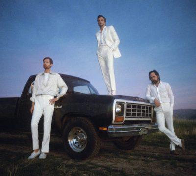 The Killers colaboran con guitarrista de Fleetwood Mac en nuevo single