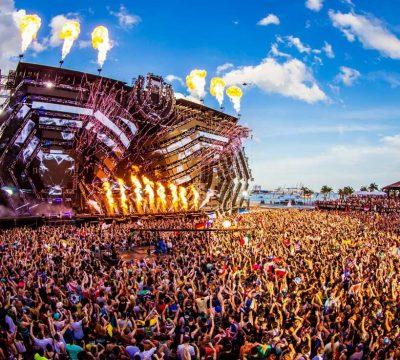 Festivales de música electrónica cancelados por coronavirus