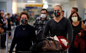 Brasil registró el primer fallecido por coronavirus en el país