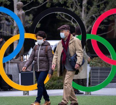 Los Juegos Olímpicos se aplazaron hasta 2021 por coronavirus